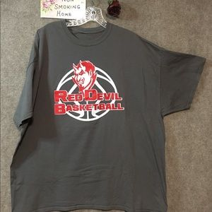 Other - RED DEVIL SCHOOL TEE XL
